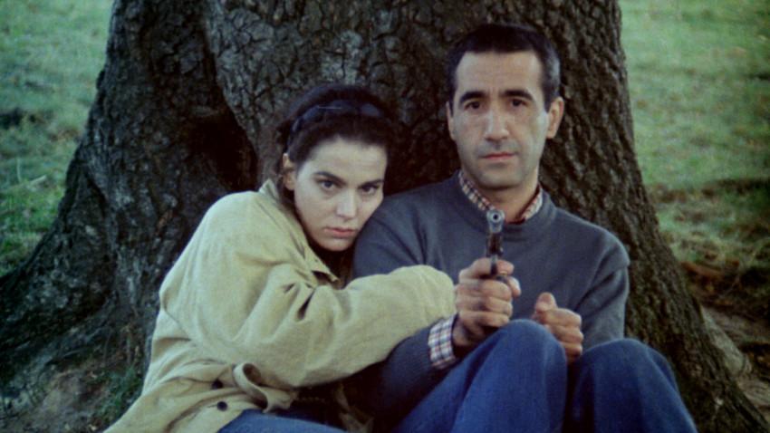 """Premieră: """"Balanța"""" este primul film românesc restaurat în 4K de BRD și Fundația9 prin """"Fondul de cinema Lucian Pintilie"""""""