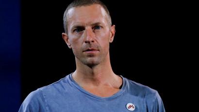 Coldplay reinvie presa scrisa