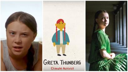 The Greta Effect. Cum a ajuns o adolescenta de 16 ani simbolul luptei pentru salvarea planetei