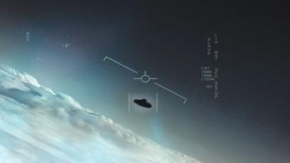 """HISTORY analizează fenomenul OZN-urilor în noul documentar """"Biroul Federal de Investigații Extraterestre"""""""