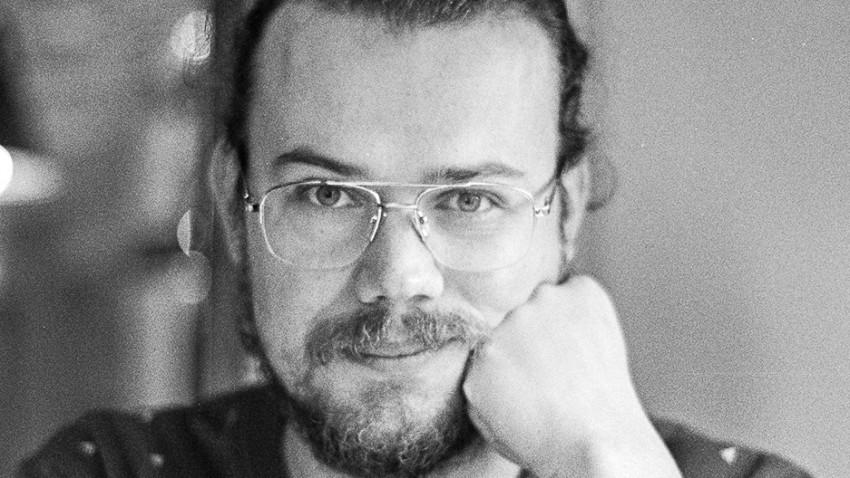 [Buticuri Creative] Dan Stănescu: Riscăm mai des și mai tare – dar atunci când nu ne iese, doare mai rău