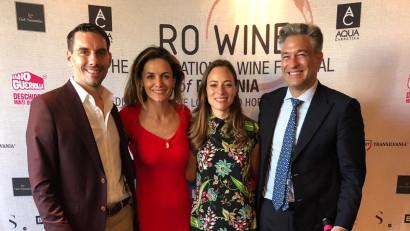 RO-Wine revine la Cluj în acest weekend