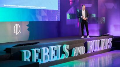 Conferința românească de business și branding cu răsunet internațional