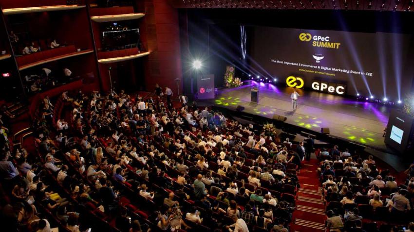 Speakeri de renume internațional vin la GPeC SUMMIT – Evenimentul Anului în E-Commerce și Digital Marketing