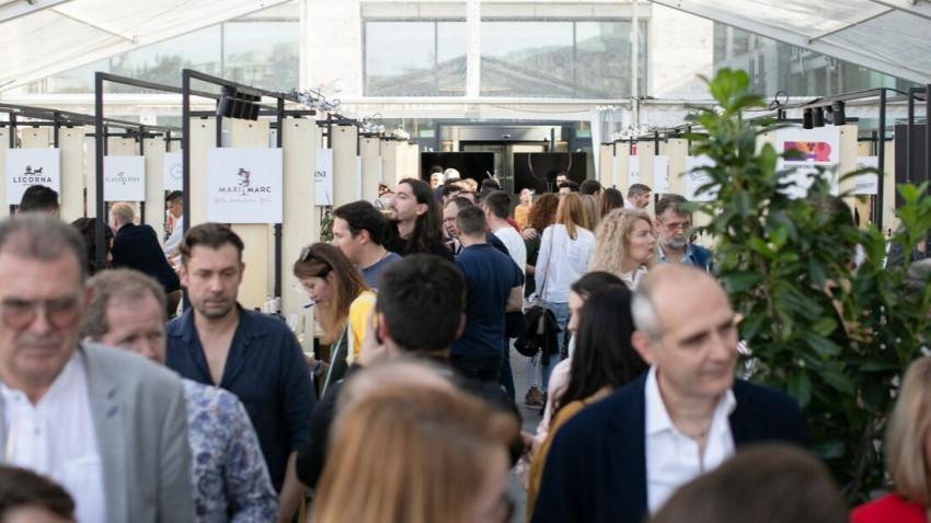 RO Wine - The Harvest Wine Festival a luat pulsul pieței de vin din 2020