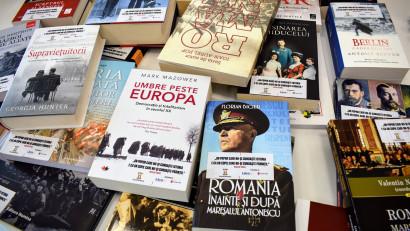 Televiziunea HISTORY®, cu sprijinul Salvați Copiii România, susține studiul istoriei în 25 de licee din România