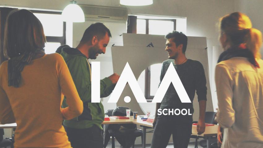 Never Stop Learning este îndemnul Școlii IAA pentru curioșii de pretutindeni. Pasionații de strategie media încă se pot înscrie la curs