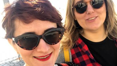 [De la prietenie la business] Cătălina Dima și Rodica Coderie, Tartelicious: Răsfăț dulce pentru sâmbete și pauze de serviciu