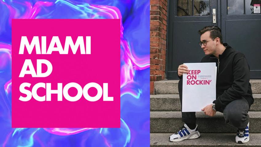 Cum e să înveți strategie la Miami Ad School