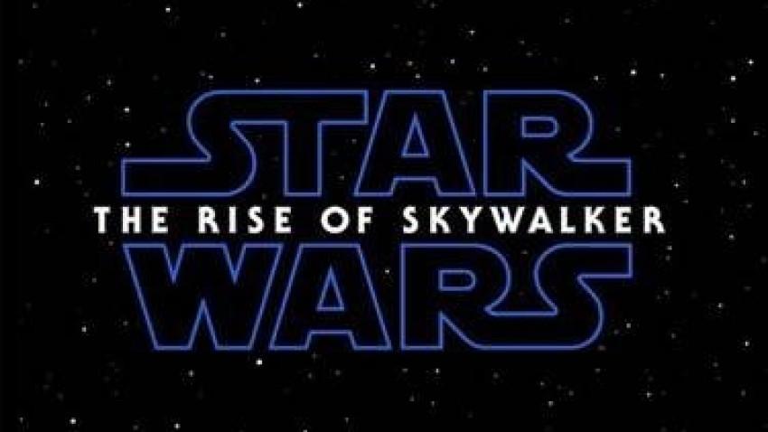 """Lansarea trailerului final al filmului """"Star Wars: The Rise of Skywalker / Star Wars: Skywalker – Ascensiunea"""" și punerea în vânzare a primelor bilete"""