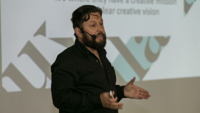 Koenraad Lefever: The business model of creative agencies in the world, except some growing markets, is not working anymore