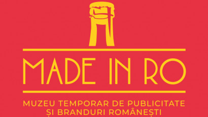 Pauză de reclame și produse Made in RO: în premieră va fi lansat primul muzeu temporar de publicitate și branduri românești