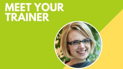 Meet your trainer, un nou concept al agenției Cursuri Creative