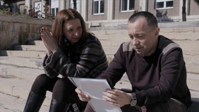 """Premieră pentru filmul românesc: doi giganți din industria cinematografică mondială vor distribui și promova filmul """"colectiv"""" în America de Nord"""