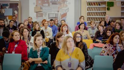 Museums Meet Museums 2019 -Despre inovație și inspirație, antreprenoriat cultural și colaborarea cu mediul creativ