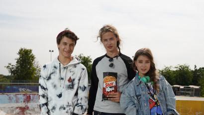 Krax devine STAR KRAX, într-o nouă campanie integrată, care vorbește pe limba adolescenților