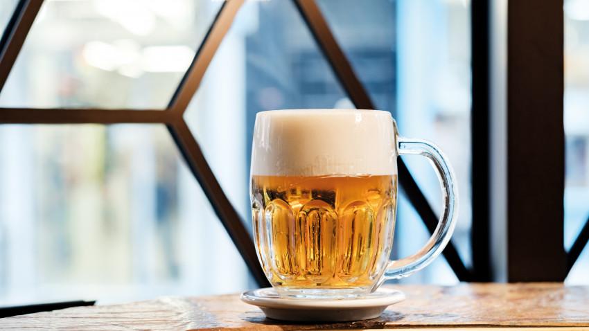 Pilsner Urquell, prima bere blondă tip pilsner din lume, aniversează 177 de ani