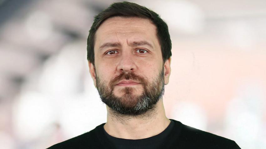 [Reguli de pitch] Mircea Gheorghe (Carat): Un pitch seamana de multe ori cu o faza de film in slow motion