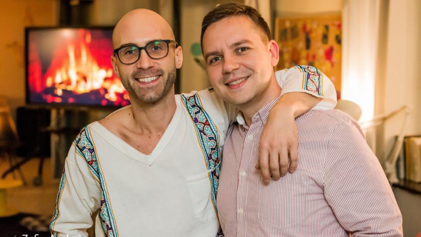 [De la prietenie la business] CiprianJdera șiMădălinNeagu, Omega House - un flux permanent de oameni creativi și entuziaști