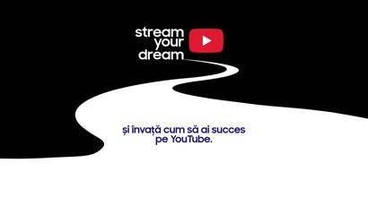 Samsung - Stream Your Dream