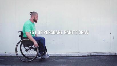 TRAUME IREPARABILE:Victimele accidentelor rutiere își spun poveștile care nu se vindecă niciodată