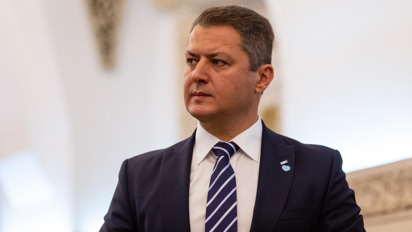 Ștefan Dărăbuș, Hope and Homes for Children: Până în 2026-2027, niciun copil nu va mai fi instituționalizat în țara noastră