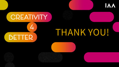 """""""Creativity4Better"""" 2019 – peste 1000 de participanți și 12 speakeri de top s-au reunit în cadrul celei de-a treia ediții a evenimentului"""