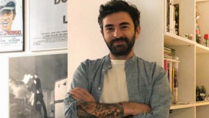 """Marius Rosu despre UP, colectivitatea creativa: Ne-am definit """"puterile"""", ne-am stabilit regulile colaborarii si iata-ne liberi, dar uniti"""