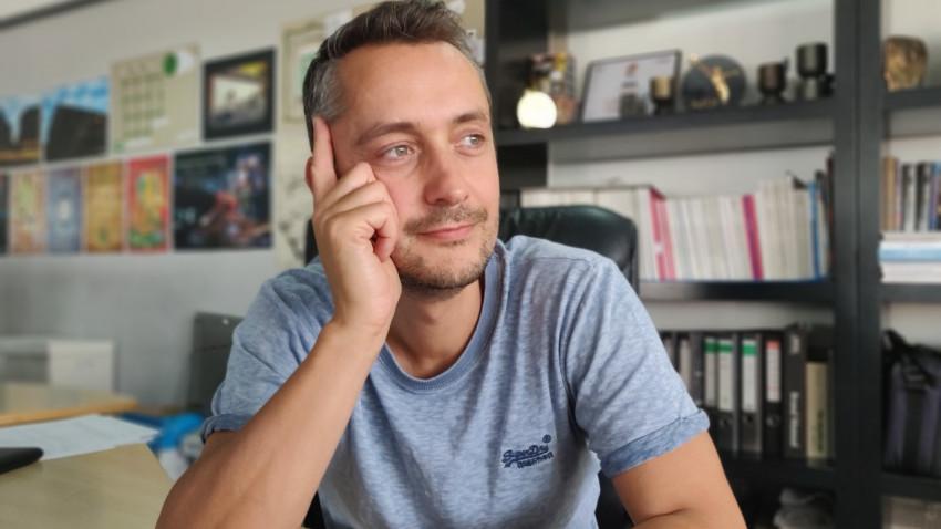 [Politice 2.0] Liviu Turcanu: Nu cred că e sănătos să construiești discursul și strategia mizând întodeauna pe greșeala adversarului