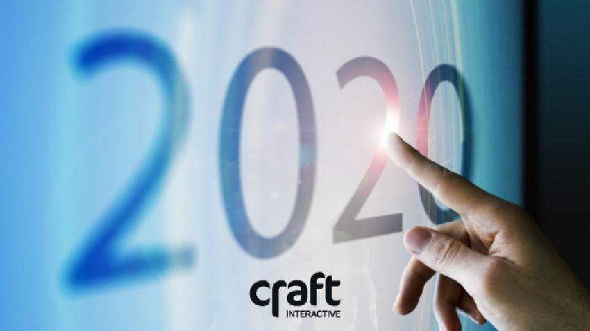 Marketing Trends pentru 2020