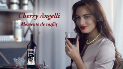 Creatorii momentelor de răsfăț. Cherry Angelli, o poveste cu gust de cireșe, spusă de MSA Branding & Communication