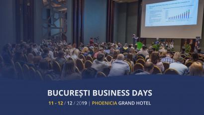 Business Days București repune pe agendă un subiect major:rolul oamenilor de afaceri în construcția proiectului de țară