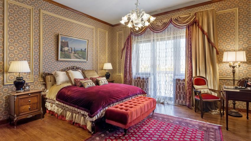 Suter Palace, desemnat BEST DESIGN HOTEL la Termalia 2019