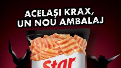 Star Krax vorbeste pe limba ta!