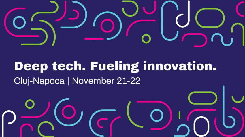 Codiax 2019 - Deep Tech. Fueling Innovation