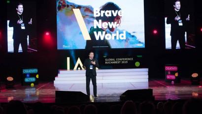 Nüzhet Algüneş și Era Transformării: Oamenii s-au schimbat radical, dar brandurile nu