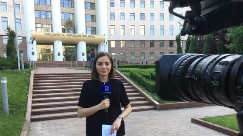 [Jurnalist.md] Marina Dolgheri, Moldova 1: Publicul cu greu face diferența dintre manipulare și știri corecte