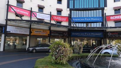 Exploratist a promovat producatorii de film romani @ The American Film Market
