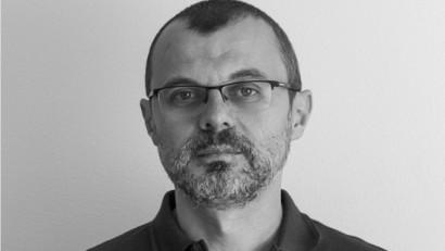 [O, ce veste creativă] Bogdan Costin: Black Friday-ul mi s-a părut la fel de lipsit de vibe precum alegerile prezidențiale