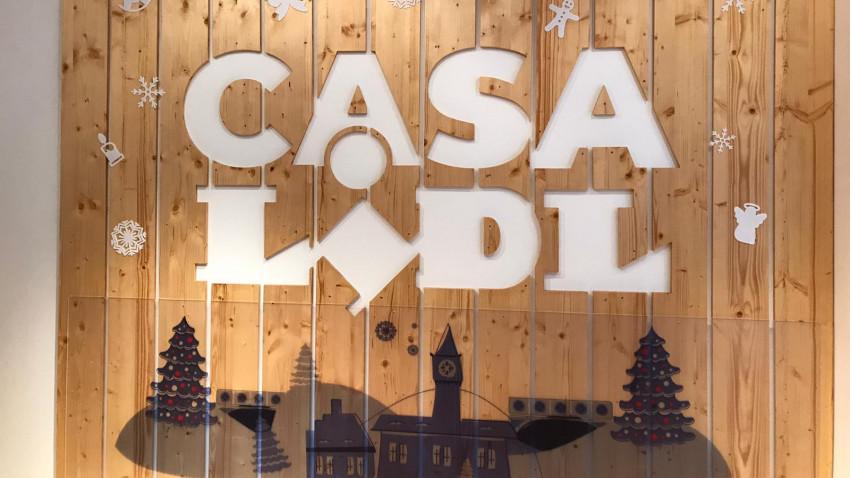 Cu ocazia Târgului de Crăciun de la Sibiu, Casa Lidl își redeschide porțile și celebrează tradițiile specifice sărbătorilor de iarnă