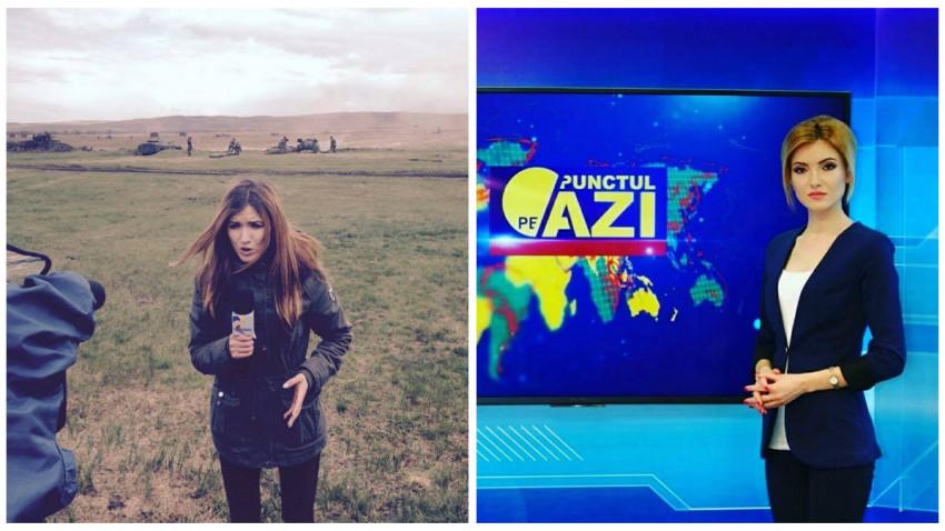 [Jurnalist.md] Irina Bejenaru, TVR Moldova: Astăzi, pe lângă rolul de informare, jurnaliștii mai au și rolul să selecteze adevărul de manipulare