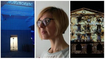 Dilmana Yordanova și BINAR: O mare parte din conceptele creative și soluțiile de implementare par a fi SF la noi