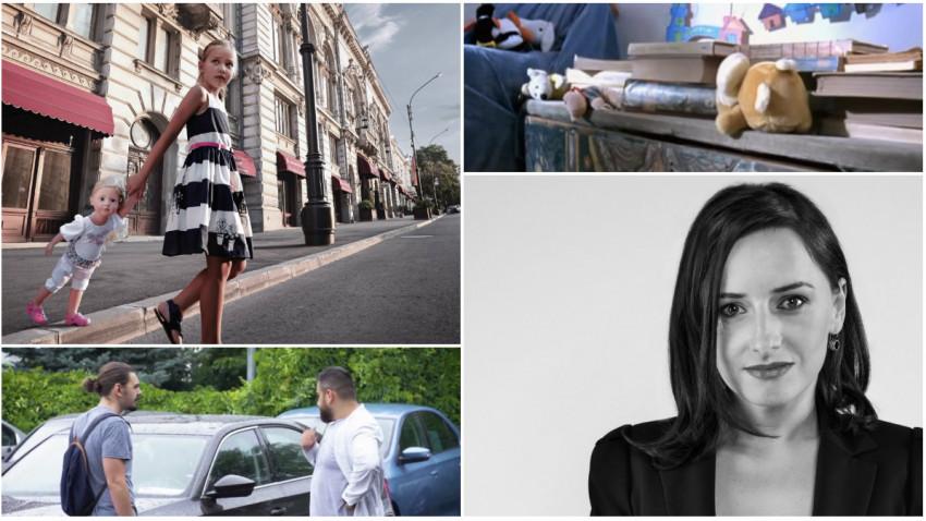 """[Pro bono în agenții] Mihaela Bourceanu: Sunt campanii în care """"te arzi"""" chiar mai tare decât în pitch-uri"""