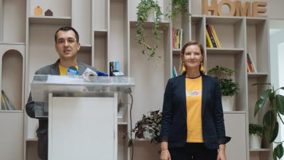 MagicHOME Fundeni a fost finalizat, la doi ani de la cea mai emoționantă campanie de strângere de fonduri din România