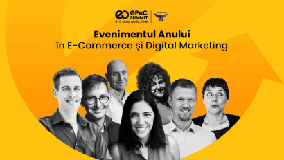 Gala Premiilor eCommerce 2019 își anunță câștigătorii