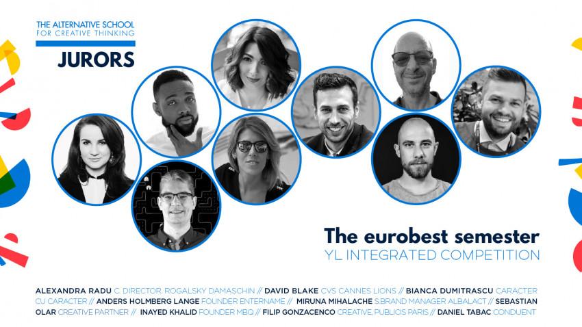 Meraki câștigă competiția națională pentru Eurobest/Integrated