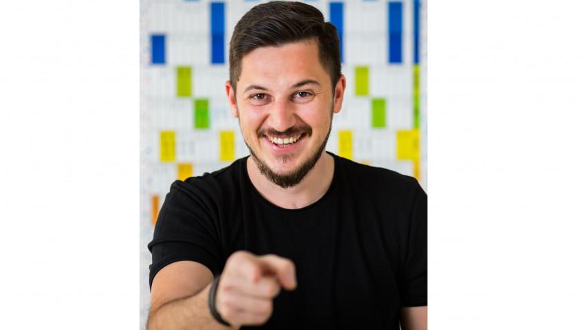 Emagic are un nou Manager General și pune bazele unui parteneriat strategic cu Why Not