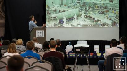 Codiax 2019: 350 de pasionați de deep tech s-au întâlnit în cadrul singurului eveniment din Estul Europei din acest domeniu