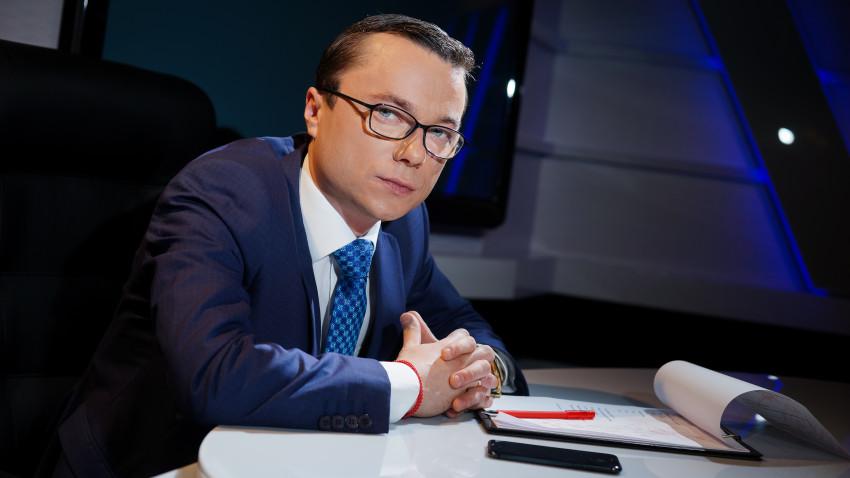 [Jurnalist.md] Gheorghe Gonța, N4: Mulți telespectatori se simt răzbunați atunci când moderatorii sar la gâtul politicienilor
