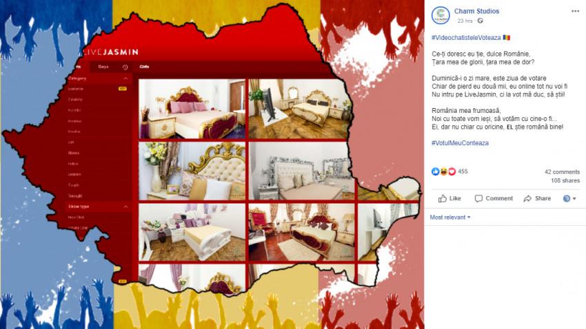 Definiția completă a României într-o singură postare